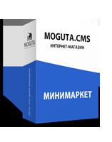 Платформа для интернет-магазина Минимаркет