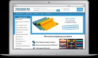 Платформа для интернет-магазина - отзывы о нас w3