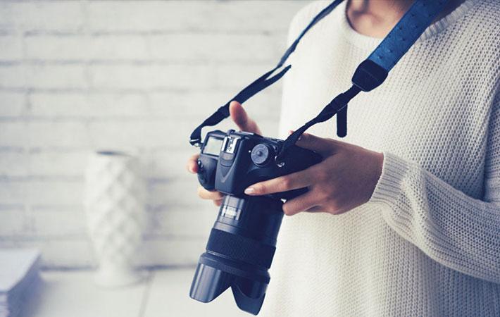 Как фотографировать товары для интернет-магазина