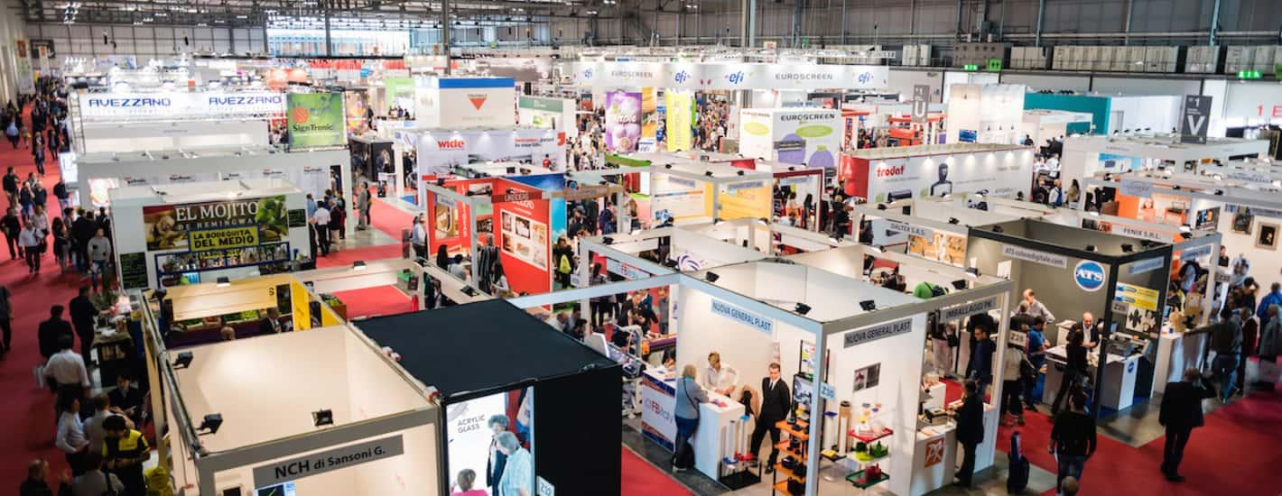 как найти товары для интернет магазина на конференциях, ярмарках, выставках и прочих мероприятниях