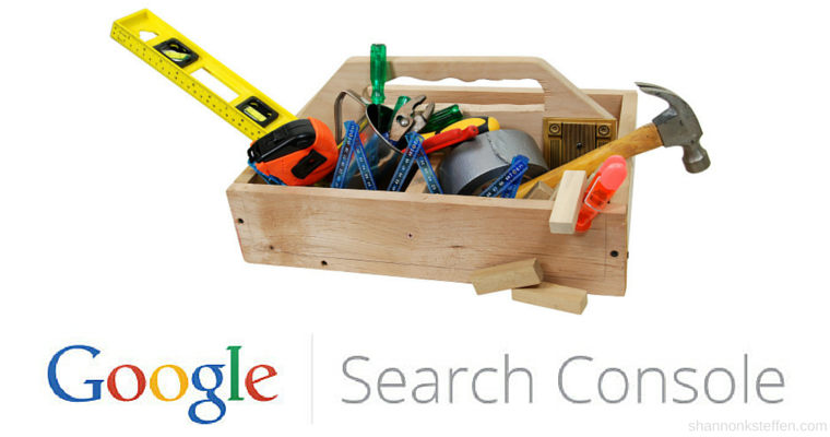 Инструменты от Google для вебмастеров