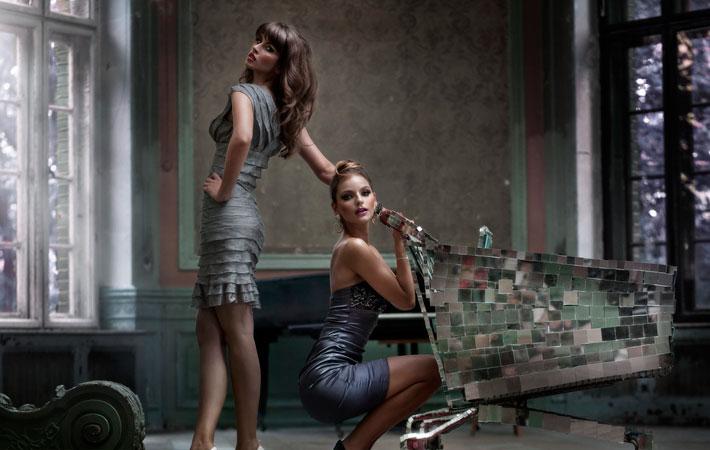 Как открыть интернет-магазин женской одежды