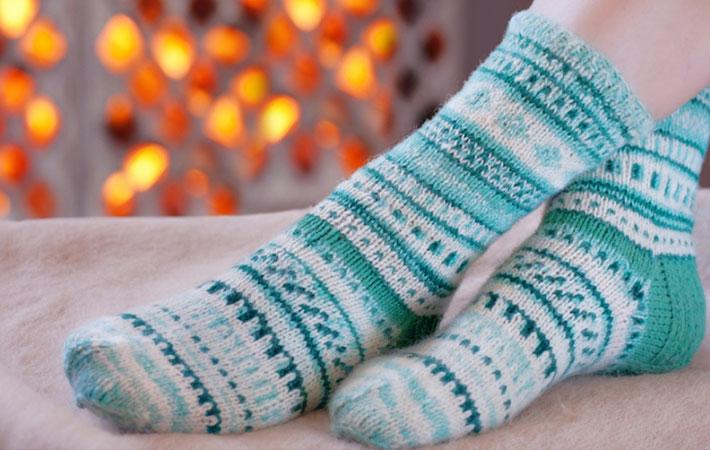 Как открыть интернет-магазин носков