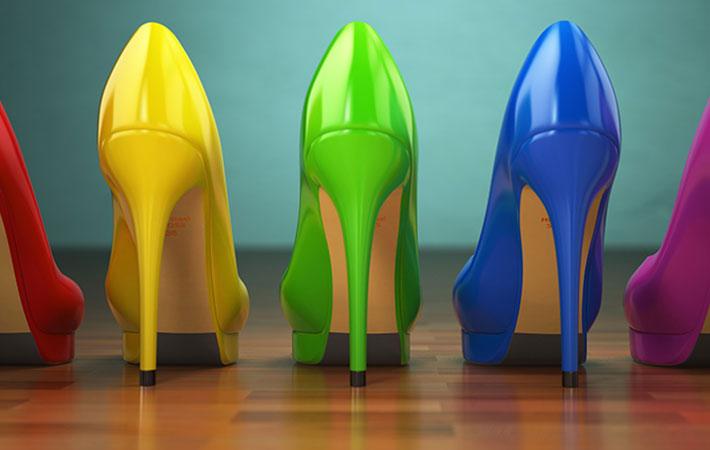 Как открыть интернет-магазин обуви