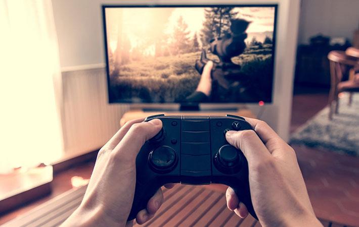 Как открыть интернет-магазин видео-игр