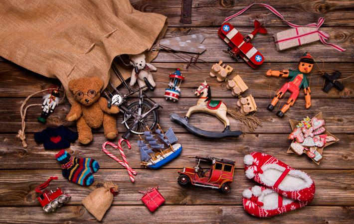Как открыть интернет-магазин игрушек