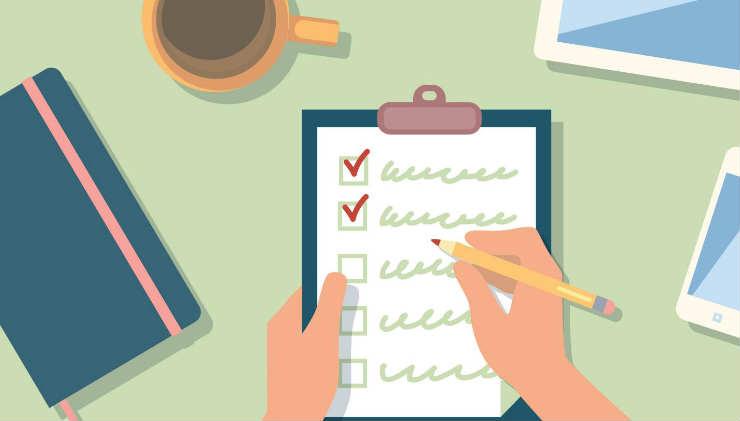 Составление списка важных критериев для выбора CMS интернет-магазина
