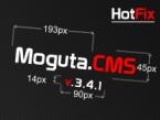 Moguta.CMS 3.4.1 - Hotfix
