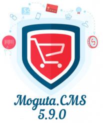 Релиз Moguta.CMS 5.9.0