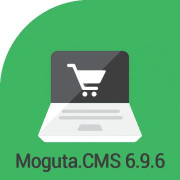 Релиз Moguta.CMS 6.9.6