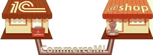 Импорт из CommerceML плагин для интернет-магазина скачать бесплатно