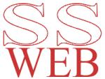Логотип вебстудии SSWEB