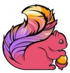 Логотип вебстудии Руслан