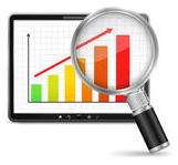 Статистика товаров и заказов