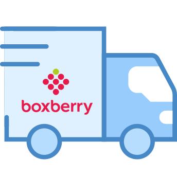 Интеграция с доставкой «BoxBerry»