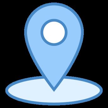 Адреса точек продаж
