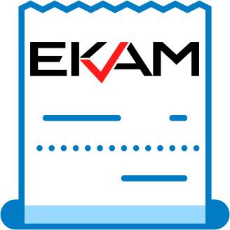 Плагин EKAM отправка чеков