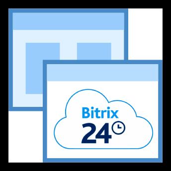 Интеграция с Битрикс24